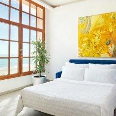Le Meridien Ra Beach Hotel & Spa 5* Номер Делюкс с различными типами кроватей фото 2