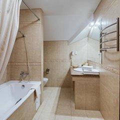 Гостиница Кремлевский 4* Президентский люкс с различными типами кроватей фото 10