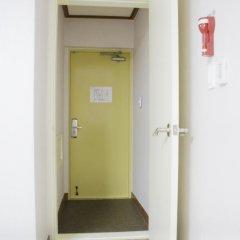 JbIS hotel 3* Номер Делюкс с различными типами кроватей фото 3