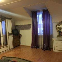 Hostel Green Rest Стандартный номер с двуспальной кроватью фото 2