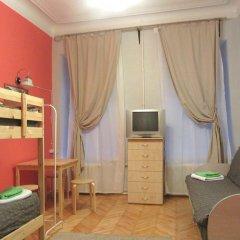 Мини-Отель Old Flat комната для гостей фото 3