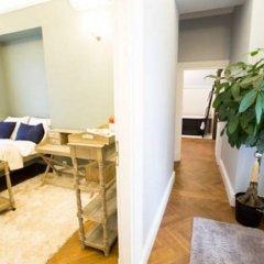 Отель Apartamenty Ambasada Апартаменты с различными типами кроватей фото 14