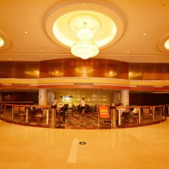 Halcyon Hotel & Resort развлечения