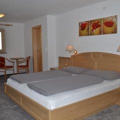 Отель Pension Bergland Горнолыжный курорт Ортлер детские мероприятия