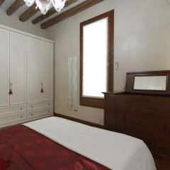 Отель Domus Dea Италия, Венеция - отзывы, цены и фото номеров - забронировать отель Domus Dea онлайн удобства в номере фото 2