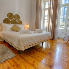Отель Chalet D Ávila Guest House 3* Номер Делюкс фото 5