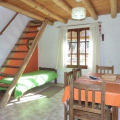 Отель Cabañas Finca Don José Сан-Рафаэль комната для гостей фото 2