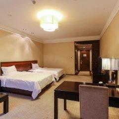 Guangdong Yingbin Hotel комната для гостей фото 5