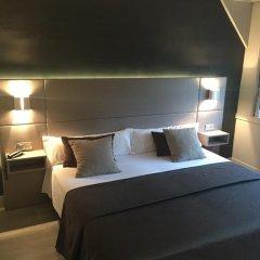 Hotel Igeretxe 4* Стандартный номер с различными типами кроватей фото 10