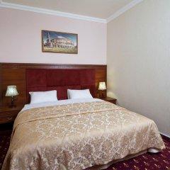 Гостиница Amici Grand 4* Стандартный номер с разными типами кроватей фото 5