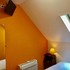 Отель Citotel Le Volney 2* Стандартный номер фото 3