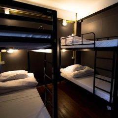 BTS Khaosan Hostel Кровать в женском общем номере фото 5