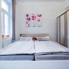 Апартаменты Living Like Home Apartments Вена комната для гостей фото 4