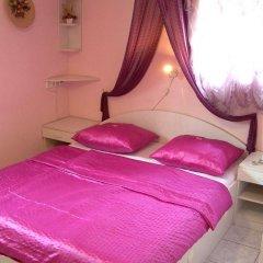 Отель Irini Panzio Студия с различными типами кроватей фото 12
