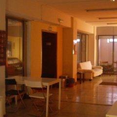 Отель Sol Hostel Испания, Мадрид - отзывы, цены и фото номеров - забронировать отель Sol Hostel онлайн комната для гостей фото 5
