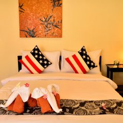 2W Beach Hostel Самуи спа