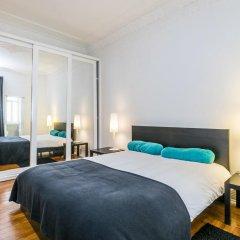 Отель Delightful Lisbon City Apartment Португалия, Лиссабон - отзывы, цены и фото номеров - забронировать отель Delightful Lisbon City Apartment онлайн комната для гостей фото 2