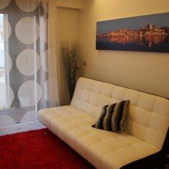 Апартаменты Inoporto Apartments комната для гостей