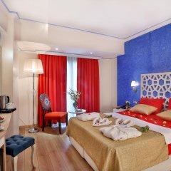 Ayasultan Hotel спа фото 2