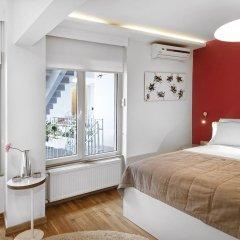 Отель Nuru Ziya Suites 4* Стандартный номер фото 3