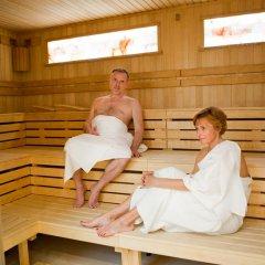 Отель Danubius Health Spa Resort Nové Lázne Чехия, Марианске-Лазне - 1 отзыв об отеле, цены и фото номеров - забронировать отель Danubius Health Spa Resort Nové Lázne онлайн сауна