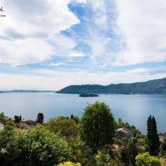 Отель B&B Renalù Италия, Вербания - отзывы, цены и фото номеров - забронировать отель B&B Renalù онлайн приотельная территория