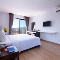 An Vista Hotel 4* Номер Делюкс с различными типами кроватей фото 4