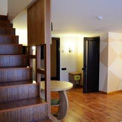 Отель Nairi SPA Resorts 4* Апартаменты с различными типами кроватей фото 32