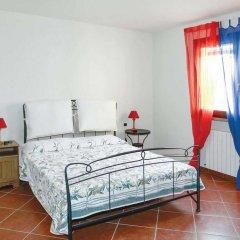 Отель Patrizia Италия, Кастаньето-Кардуччи - отзывы, цены и фото номеров - забронировать отель Patrizia онлайн комната для гостей фото 2