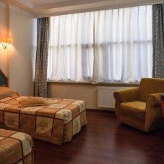 Hotelnemrut 2000 3* Стандартный номер с двуспальной кроватью фото 4
