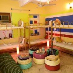 Hotel Bani Park Palace детские мероприятия фото 2