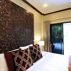 Отель PHUKET CLEANSE - Fitness & Health Retreat in Thailand Номер категории Премиум с двуспальной кроватью фото 35