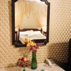 Гостевой Дом Золотая Середина Улучшенный номер с разными типами кроватей фото 11