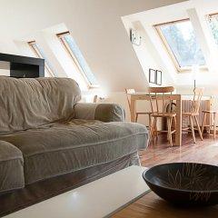 Отель Willa Marma B&B 3* Апартаменты с различными типами кроватей фото 9