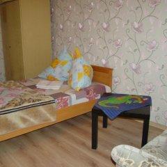 Отель Novoslobodskaya Homestay Стандартный семейный номер фото 2