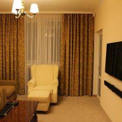 Гостиница Вэйлер 4* Люкс с различными типами кроватей фото 7