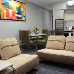 Ratsun Nadi Airport Apartment Hotel комната для гостей фото 3