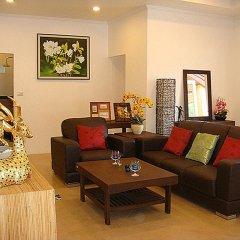 Отель Villa 140 пляж Банг-Тао интерьер отеля