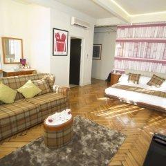 Отель Abode Manchester 4* Номер Делюкс фото 2