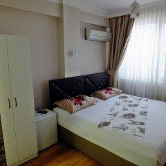 Kadikoy Port Hotel 3* Номер Комфорт с различными типами кроватей фото 15