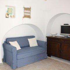Отель Il Trullo degli Arazzi Альберобелло комната для гостей фото 4