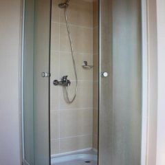 Гостиница Chillhouse ванная