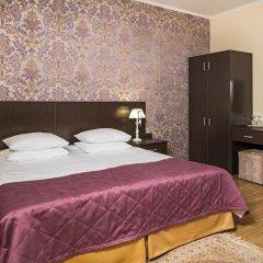 Отель Kompass Hotels Magnoliya Gelendzhik 3* Стандартный номер фото 2
