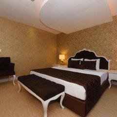 Han Deluxe Hotel 4* Номер категории Эконом с различными типами кроватей