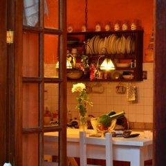 Отель Casa La Posada в номере