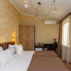 Отель King David 3* Стандартный номер с 2 отдельными кроватями фото 2