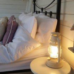 Отель The Little Hide - Grown Up Glamping Бунгало с различными типами кроватей фото 10