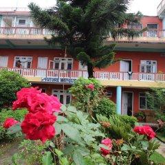 Отель New Future Way Guest House Непал, Покхара - отзывы, цены и фото номеров - забронировать отель New Future Way Guest House онлайн фото 7
