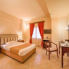 Arcadion Hotel 3* Стандартный номер с различными типами кроватей фото 3