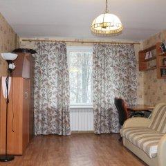 Гостиница Next to Molodezhnaya subway комната для гостей фото 2